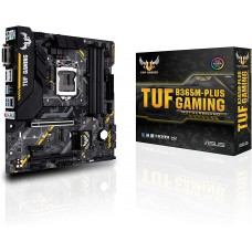 Asus TUF B365M-PLUS GAMING USB 3.1 Gen1, AMD 2-Way CrossFireX