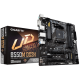 Gigabyte B550M DS3H Dual PCIe 4.0/3.0 M.2, GIGABYTE 8118 Gaming LAN, Smart Fan ,  RGB FUSION 2.0, Q-Flash Plus