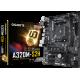 GIGABYTE GA-A320M-S2H AMD A320 AM4