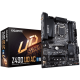 Gigabyte Z490 Ultra Durable AC Motherboard with Direct Dual NVMe PCIe 3.0 x4 M.2, GbE Gaming LAN, RGB FUSION 2.0
