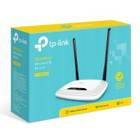 TP-Link TL-WR841N 300Mbps Wireless-N Router