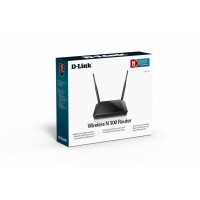 D-LINK DIR-615 WIRELESS-N300 ROUTER