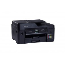 Brother MFC-T4500DW - A3 Inkjet MFC, Refill Ink Tank Wireless Duplex All-in-One
