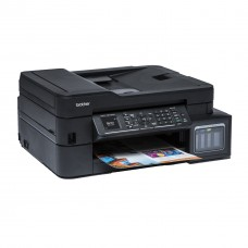 Brother MFC-T910DW - Refill Ink Tank All-in-One Printer (Print Scan Copy Fax)