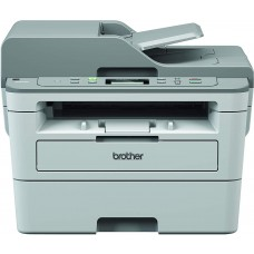 Brother DCP-B7535DW 3-in-1 Multi-Function Printer with Duplex and Wireless Networking