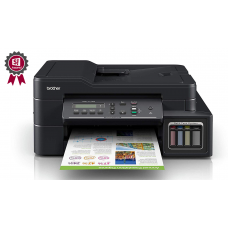 Brother DCP-T710W Wireless Printer with Automatic Document Feeder