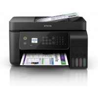 Epson EcoTank L5190 Wi-Fi Multifunction InkTank Printer with ADF