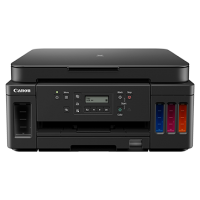 Canon G5070 Single Function Wi-Fi Colour Printer with Auto-Duplex Printing and Networking