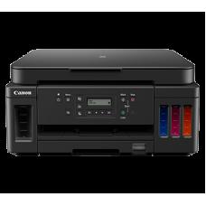 Canon PIXMA  G6070 Wireless With Auto Duplex Printer