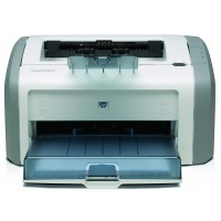 HP LASERJET 1020 PLUS Single Function Monochrome Laser Printer