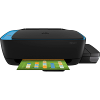 HP Ink Tank Wireless 410 Printer
