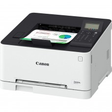 Canon Image Class LBP-611CN Single Function Colour Laser Printer A4 with Network