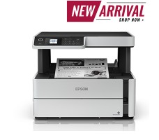 Epson EcoTank Monochrome M3140 All-in-One Duplex InkTank Printer