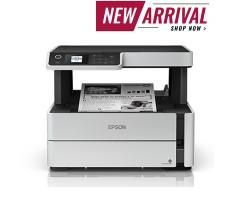 Epson EcoTank Monochrome M2170 All-in-One Duplex InkTank Wifi Printer