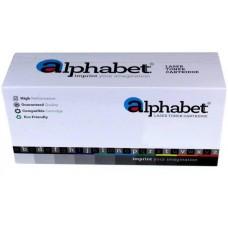 Alphabet Compatible 12A Toner Cartridge