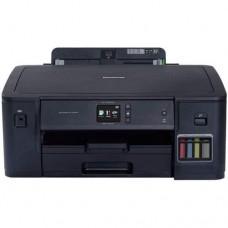 Brother HL-T4000DW - A3 Inkjet Printer, Refill Ink Tank Wireless Duplex Print