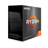 AMD Ryzen™ 7 5800X 8 Cores 16 Threads Upto 4.7 GHZ / 36 MB Cache Socket AM4