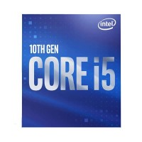 Intel Core i5-10400 With Intel 400 Series Chipset Desktop Processor 6 Cores up to 4.3 GHz  LGA1200