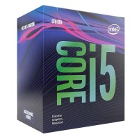 Intel Core I5 9400F Desktop Processor 6 Cores up to 4.1 GHz