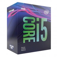 Intel Core I5 9400F Desktop Processor 6 Cores up to 4.1 GHz