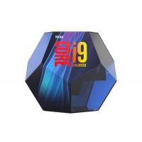 Intel Core i9-9900K 8-Core 3.6 GHz Desktop Processor