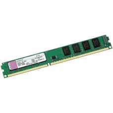 Kingston ValueRAM 2GB 240-Pin DDR3 SDRAM DDR3 1333